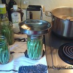 Canning with Bon Ami & Giveaway