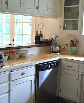 All About The Kitchen Remodel
