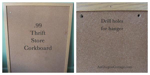 thrift-store-corkboard