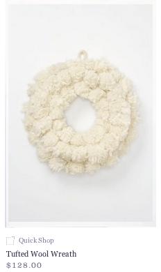 anthro-wool-wreath