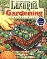 Lasagna Gardening book