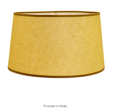Wayfair Drum Shade