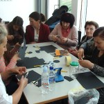 Crafting in Kosovo