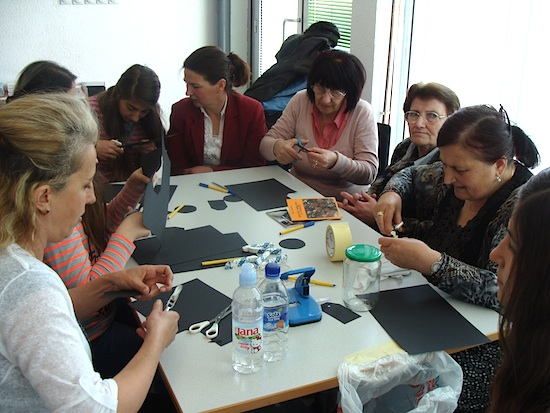 Kosovo crafting