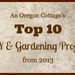 2013 Top DIY & Gardening Projects