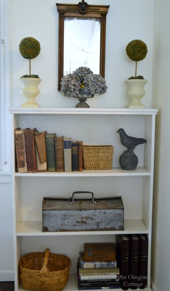 Industrial Cottage Style