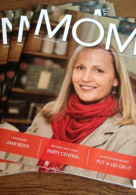 """Three Things 2.14.15: Cover Girl, Cottage Living & """"Shower Caps"""""""