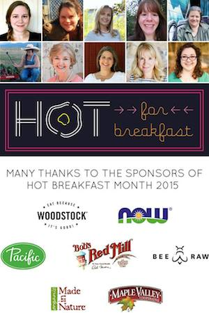 Hot For Breakfast 2015