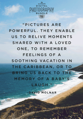 Preserve Family Memories & Up Your Photography Game