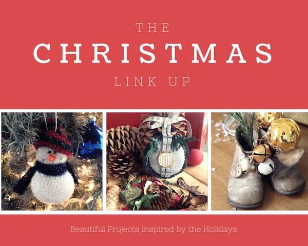 2015 Christmas Link Up