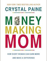 Money Making Mom cover