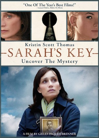 Sarah's Key movie