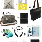 Favorite things gift guide for women - budget-friendly gifts for women that they will truly use & love