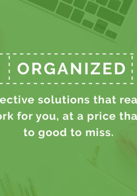Tools to Help You Declutter, Manage Time & Organize – on the Cheap!