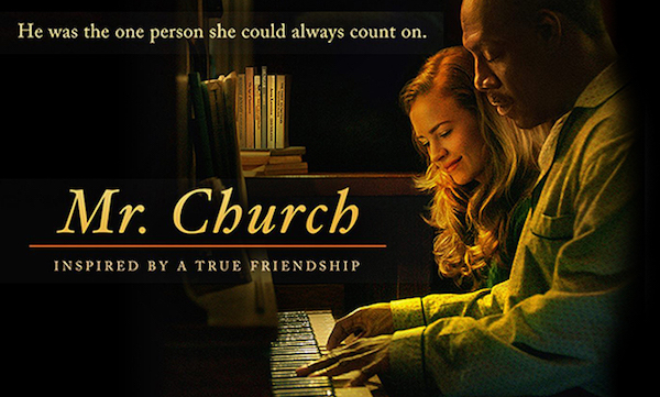 Mr Church movie