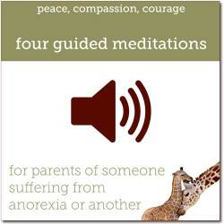 Four guided meditations
