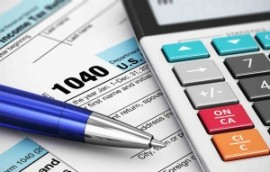 organized taxes