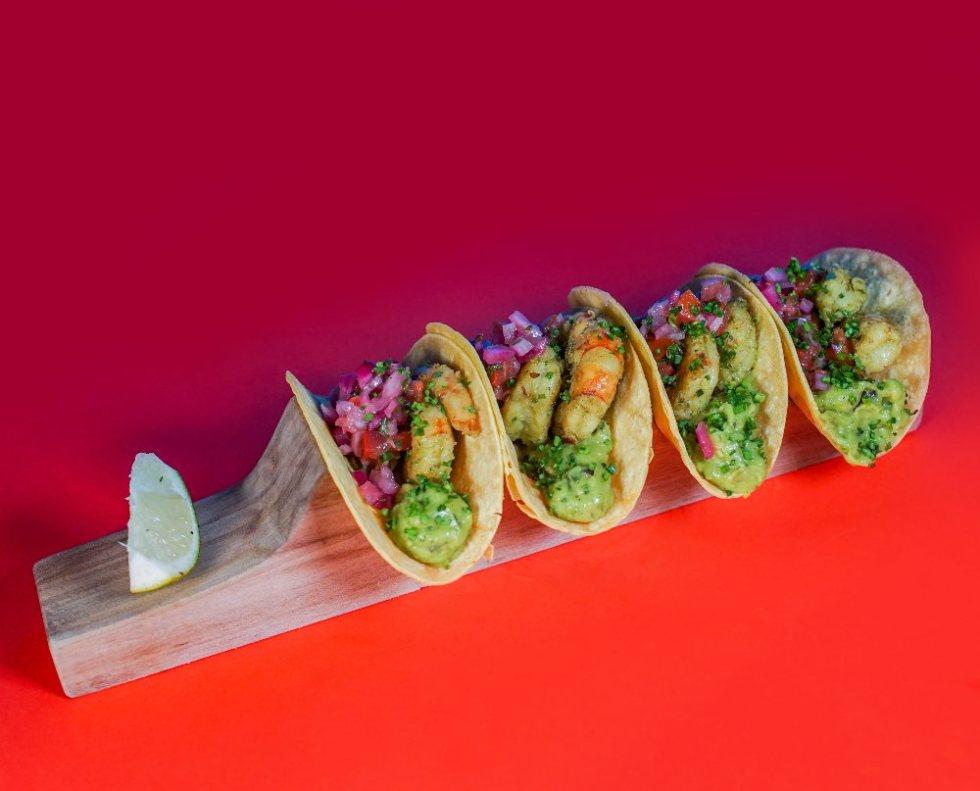 cocina mexicana anormal food