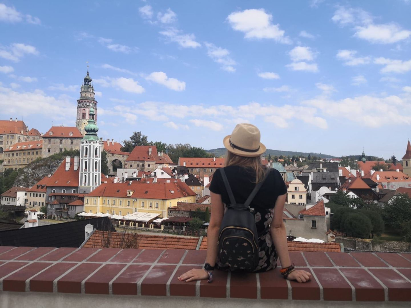 How solo travel helped me get my mojo back after a confidence crisis
