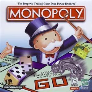 Ελεύθερη αγορά και Monopoly