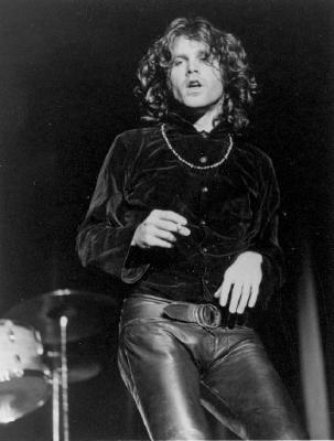 Mortes Trágicas no Universo Rock - Jim Morrison (1/6)