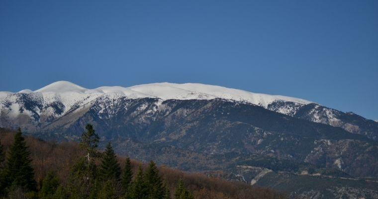 28ος Ορειβατικος Μαραθωνιος Ολυμπου 7 Σεπτεμβριου 2014