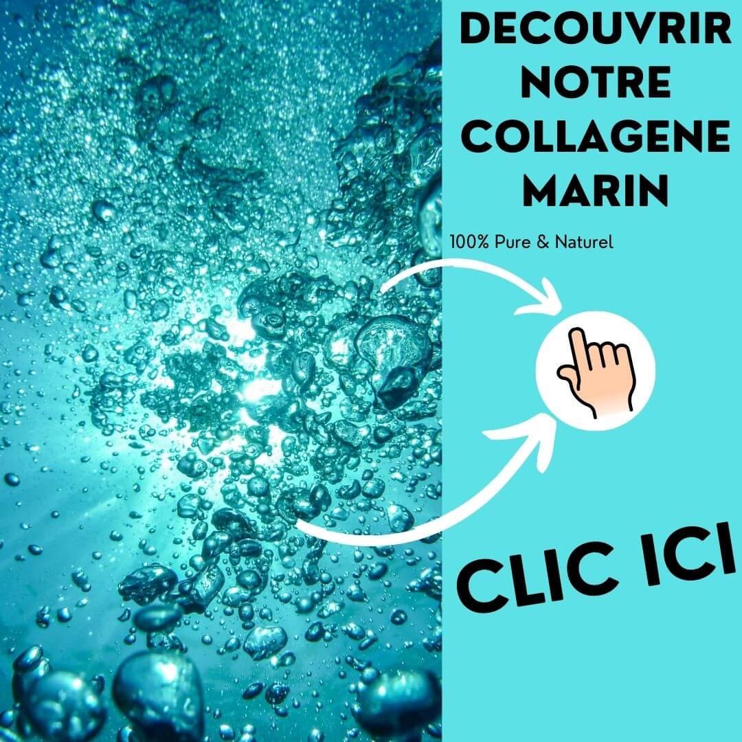 decouvre le collagene marin