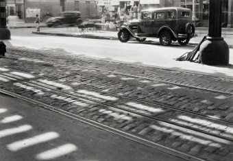74th-78th-street-cable-car-tracks-looking-southwest-from-1460-2nd-avenue-on-march-27-1931