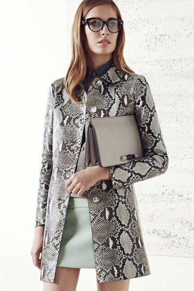The Best From Gucci Resort 2015