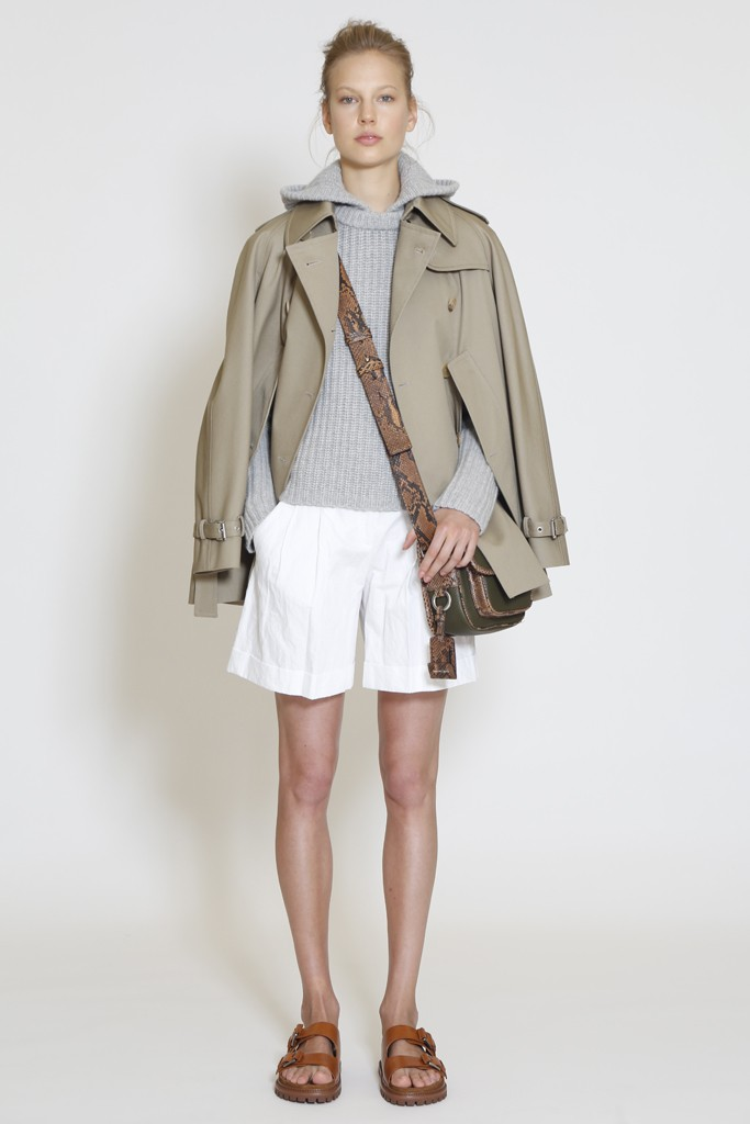 Michael Kors Khaki's…Resort 15