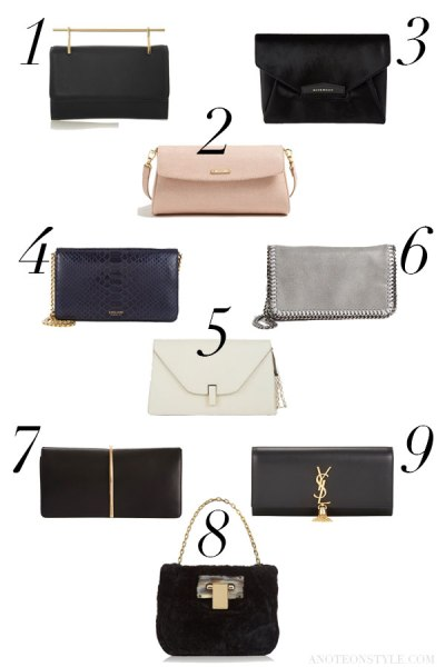 A Day-to-Night City Bag…At Home Or Away