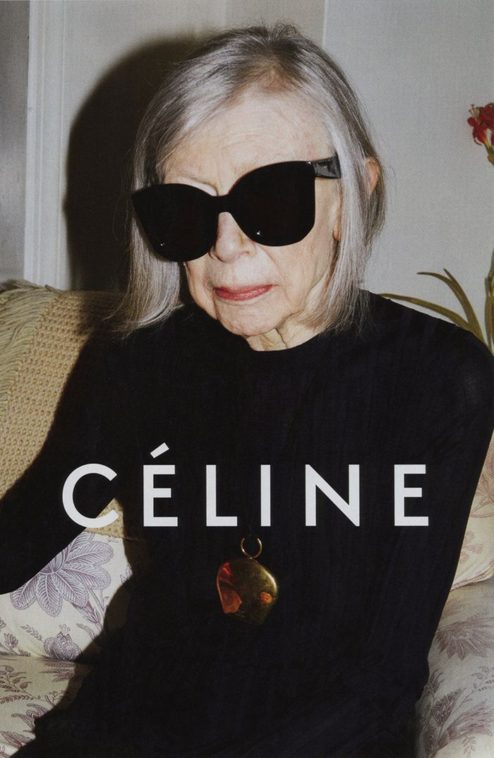The New Face of CELINE