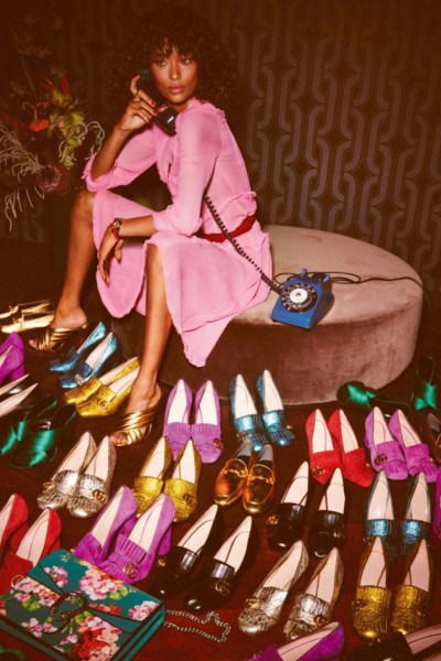 The Shoes and Bags of 2016