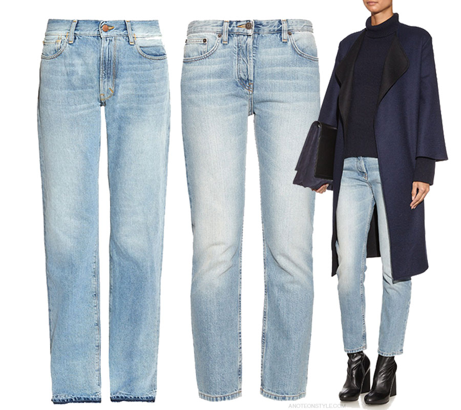 Return of Non-Stretch Denim