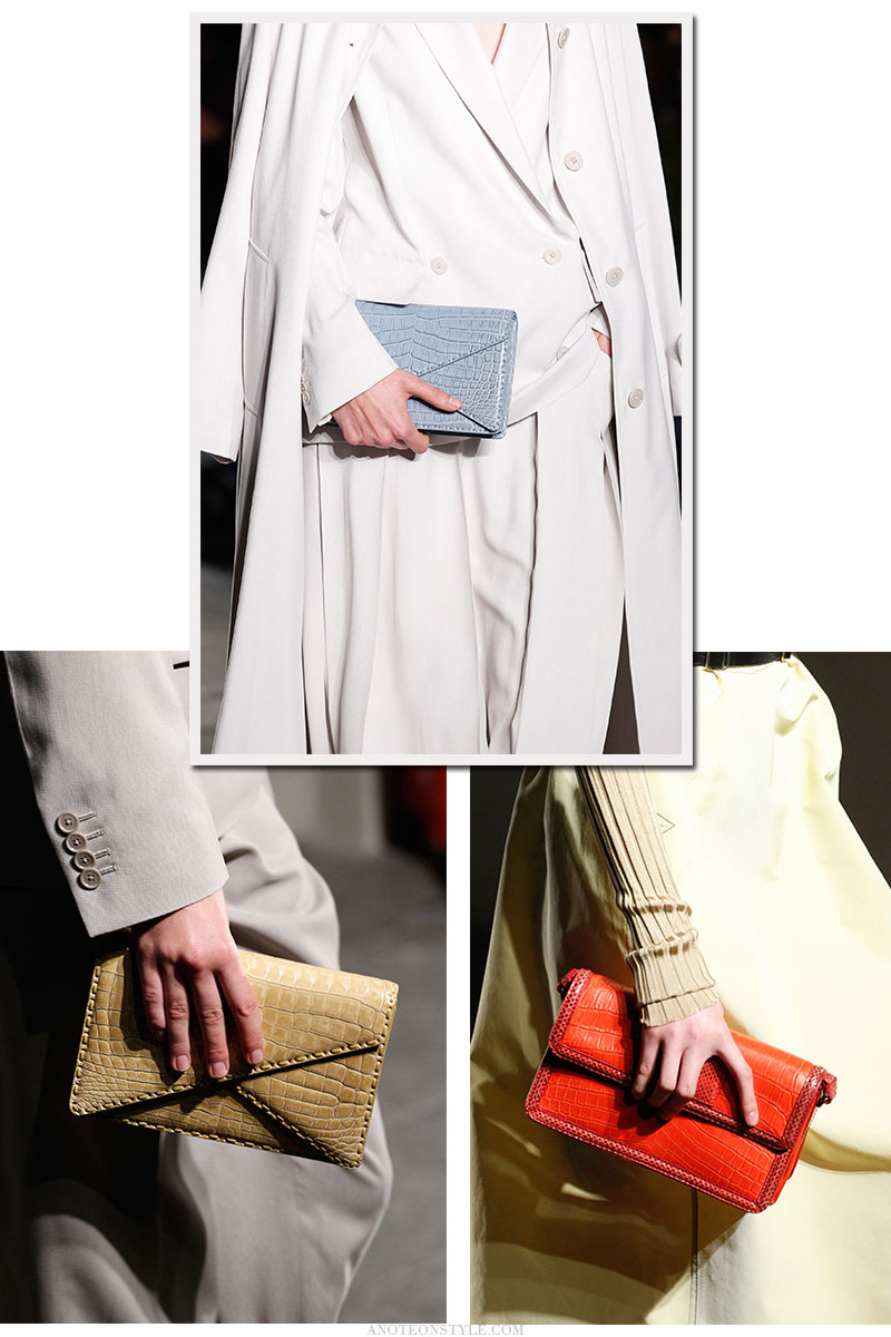 Pretty Little Things From Bottega Veneta