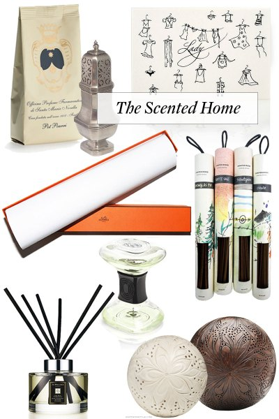 A Candle Free Roundup Of Scents For The Home