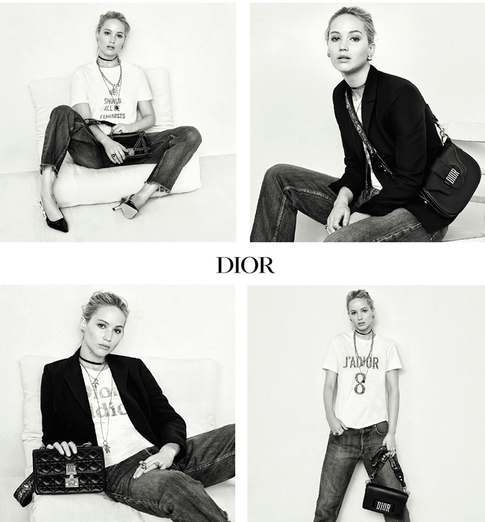 The Casual Side Of Dior