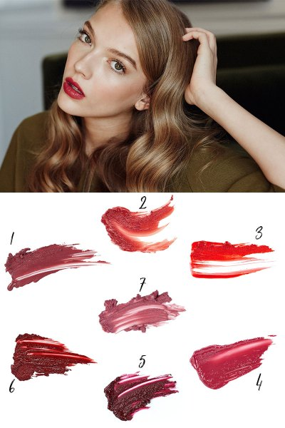 A Hydrating Lipstick With Staying Power
