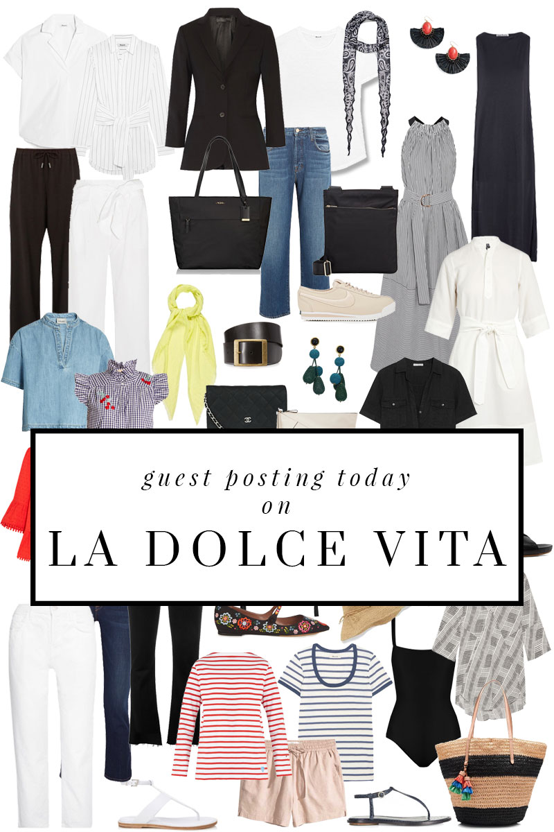 Guest Posting on La Dolce Vita