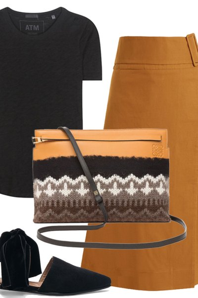 Still Waiting for Fall: What to Wear Now
