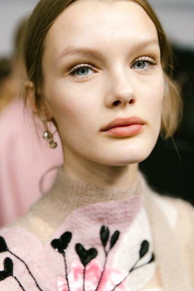 A New Beauty Line from Valentino