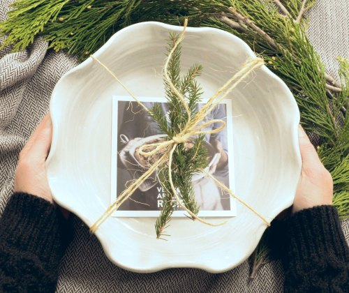 Farmhouse Pottery Giveaway