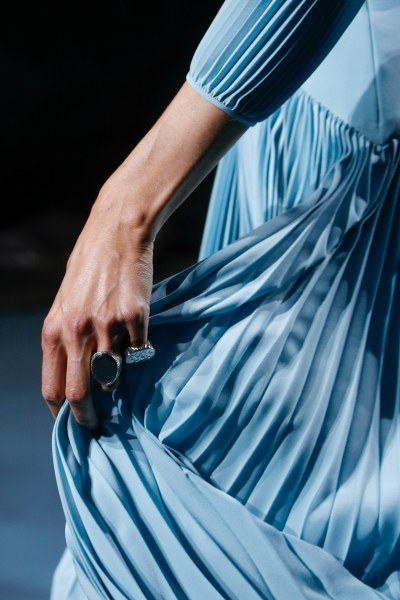 spring accessory trend: signet rings