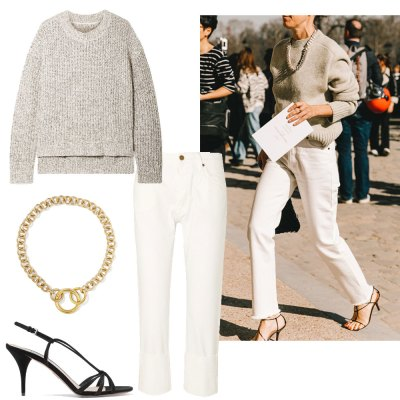 spring what to wear outfit