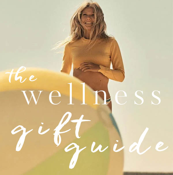 GIFTS TO INSPIRE WELLNESS