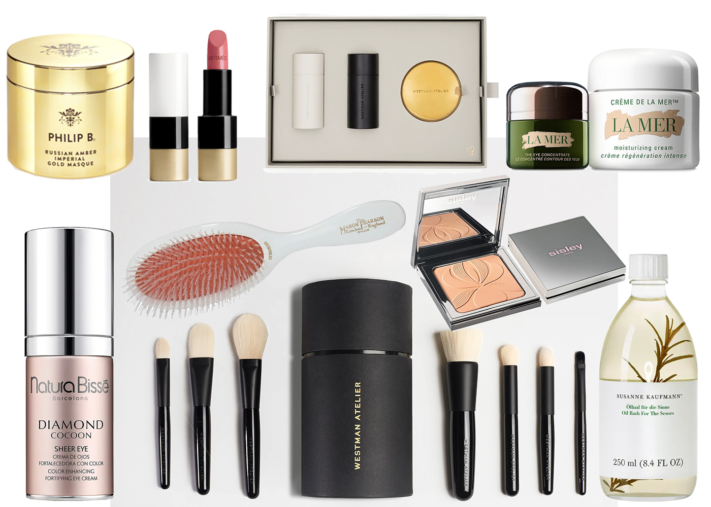 THE BEAUTY GIFT GUIDE + MY PERSONAL FAVORITES