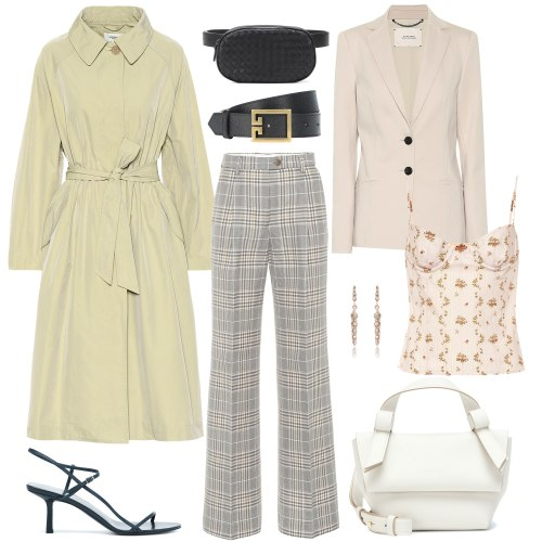 THE NEW SPRING ESSENTIALS - A NOTE ON STYLE