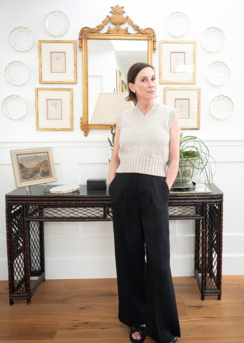 TRANSITIONING TO SPRING AND BEYOND - A NOTE ON STYLE