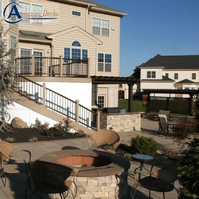 how to hire a deck contractor amazing