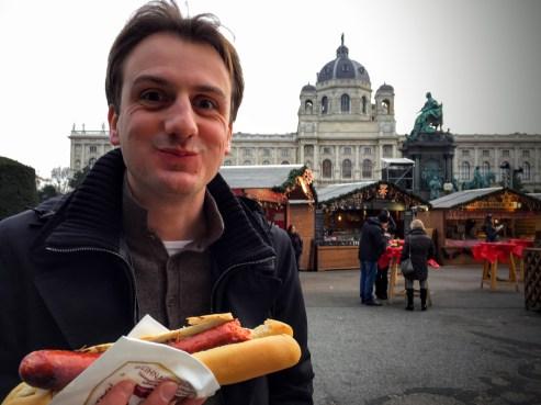 Vienna Market Sausage